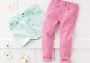 Just $15: Jeggings, Denim & Shorts