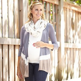 Fall Preview: Casual Maternity
