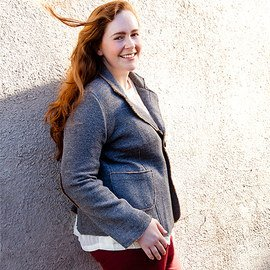 Fall Preview: Plus-Size Weekend Casual