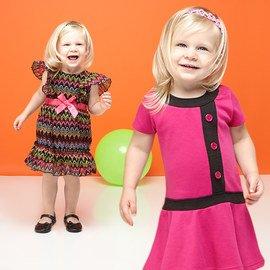 Nannette: Fall Dresses