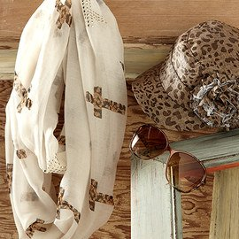 Fall Preview: Casual Accessories