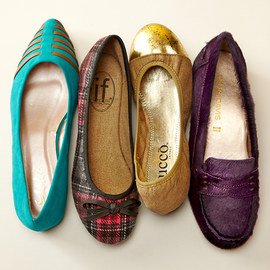 Fall Preview: Flats