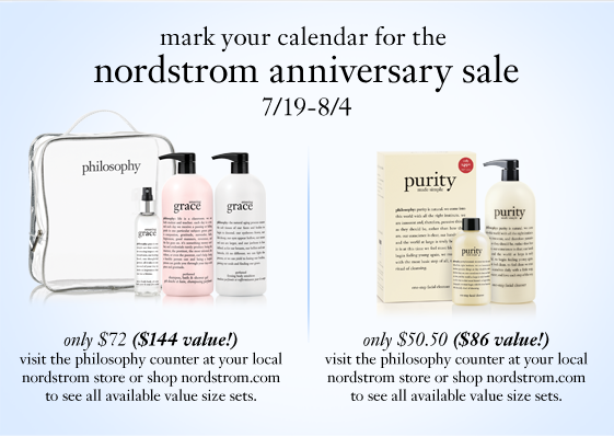 mark your calendar for the nordstrom anniversary sale 7/19-8/4