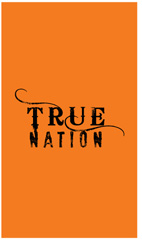 True Nation Designer Clearance