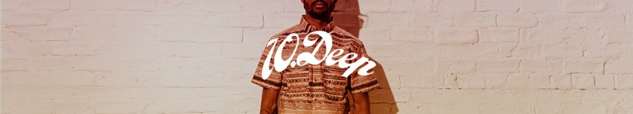 Click to shop 10 DEEP