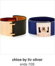 chloe by liv oliver ends 7/28