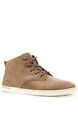 The Vito Sneaker in Brown Vintage