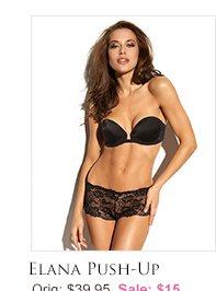 Elana lingerie set