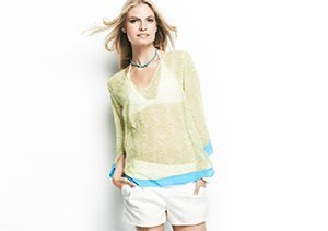 Up to 80% Off: Sweet Pea by Stacy Frati