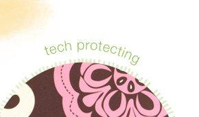 Tech Protecting