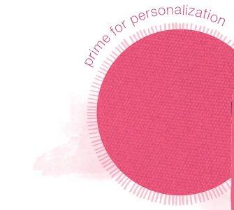 Prime for Personalization