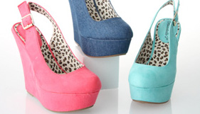 Wedges That Wow