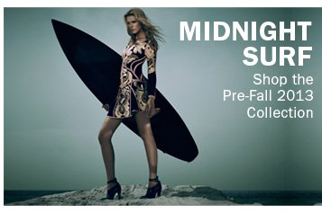 Midnight Surf