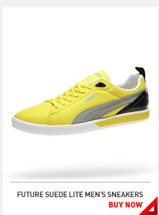 FUTURE SUEDE LITE MEN'S SNEAKERS BUY NOW