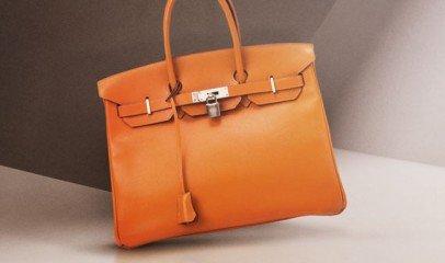Vintage Bags: Hèrmes, Chanel & More