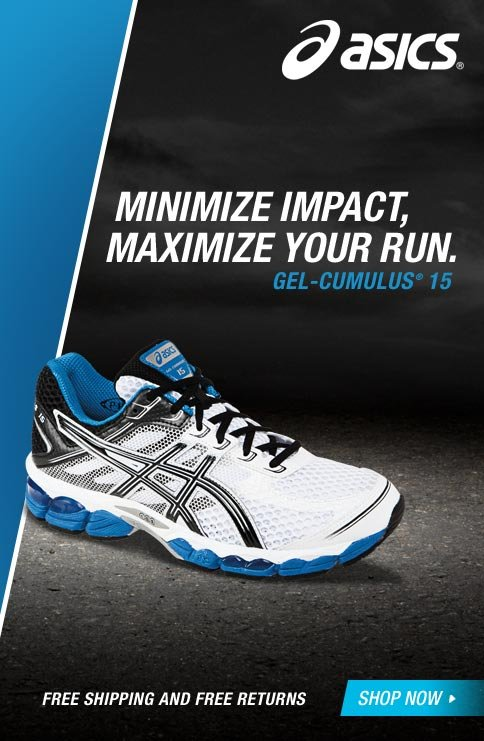 Shop the ASICS Collection!
