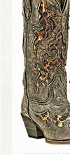 All Womens Laredo Boots on Sale