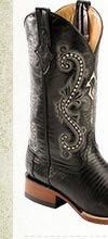 All Men's Ferrini Boots on Sale