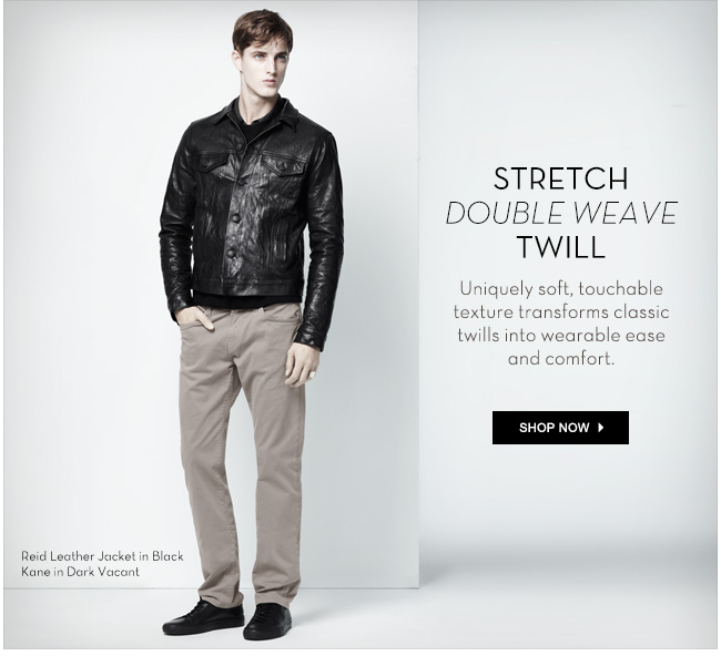 Shop Men's Twill