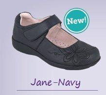 Jane Navy