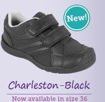 Charleston Black