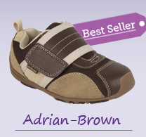Adrian Brown