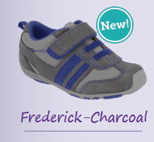 Frederick Charcoal