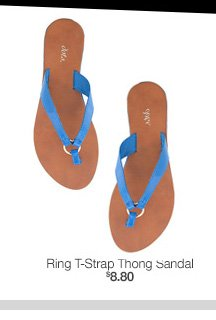 Make a Statement with SANDALS! In-store and online! SHOP NOW!