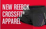 NEW REEBOK CROSSFIT® APPAREL