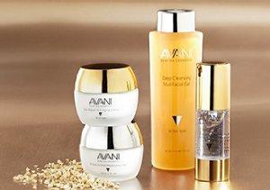 AVANI: Dead Sea Skincare