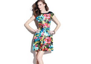 Up to 85% Off: Fit & Flare Dresses