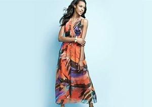 Up to 85% Off: Maxi & Midi Dresses