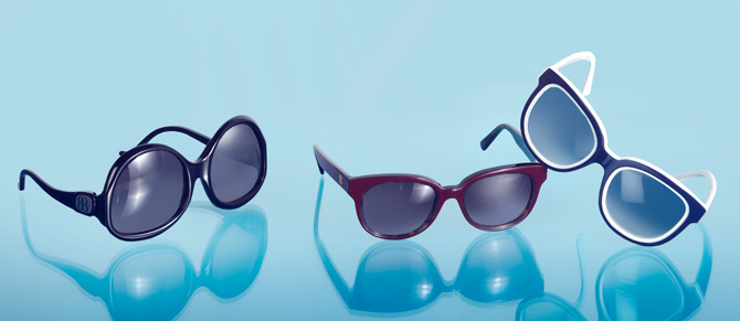 $99 Balenciaga Sunglasses