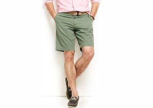 Get the Look: Summer Shorts