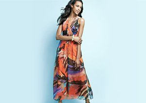 Up to 85% Off: Maxi & Midi Dresses