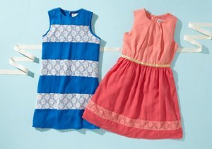 Blush by Us Angels Girls Dresses