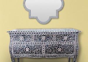 Shine Creations: Inlaid Furniture