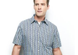 Going Fast: James Campbell Shirts