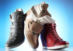 Koolaburra: Sneakers & Sandals