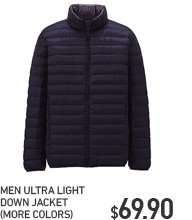 MEN  ULD JACKET