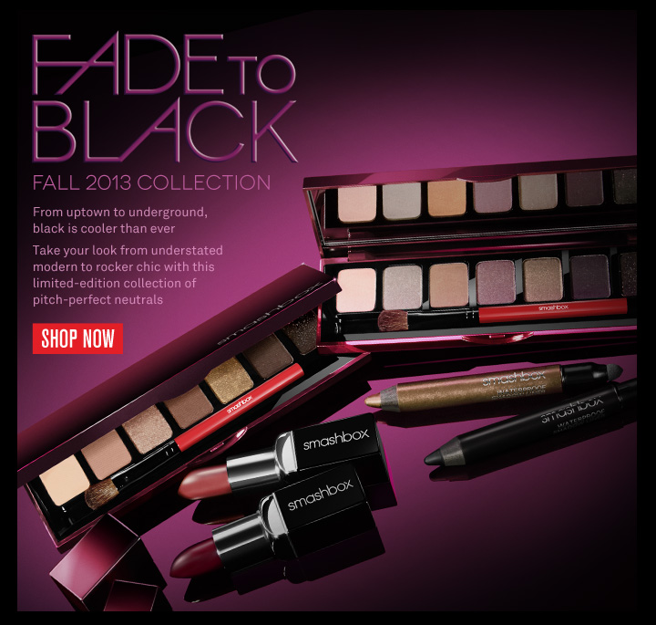 Fade to Black Collection