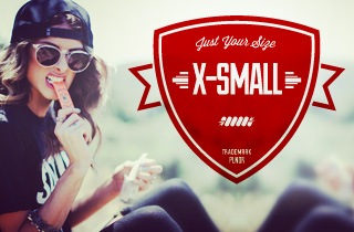 Just Your Size: X-Small