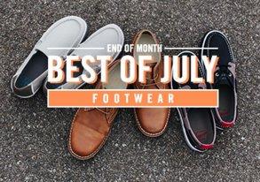 Shop Best of July: Footwear from $24