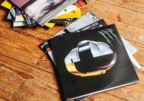 Shop Vinyls, Headphones & More