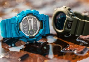 Shop Must-Have Watches: G-Shock & More
