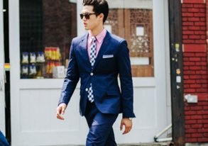 Shop Suit Yourself: Tailoring Made Easy