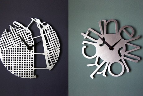 Urban Story Clocks