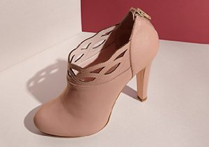 Shoes from RED Valentino