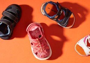 Just $12: Carter's Kicks for Girls & Boys