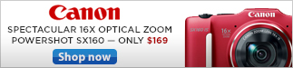Canon Zoom Shop Now